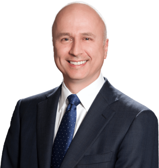 Jerry Iacangelo, Iacangelo Financial Group